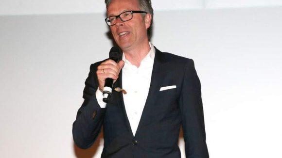 Durch den Abend führte Frank Hoffmann von RTL.