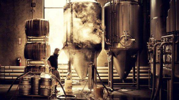 Stone Brewing gehört zu den zehn größten Craft Beer Brauereien der USA. Jetzt wollen sie von Berlin aus auch Europa erobern.