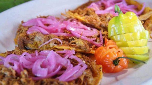 Tortilla Atomica sorgt für scharfe Tacos.