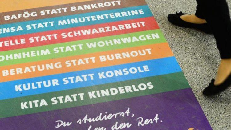 Das Studentenwerk Berlin hilft schon lange Studenten und Studentinnen weiter. Das soll sich jetzt auch im Namen widerspiegeln.