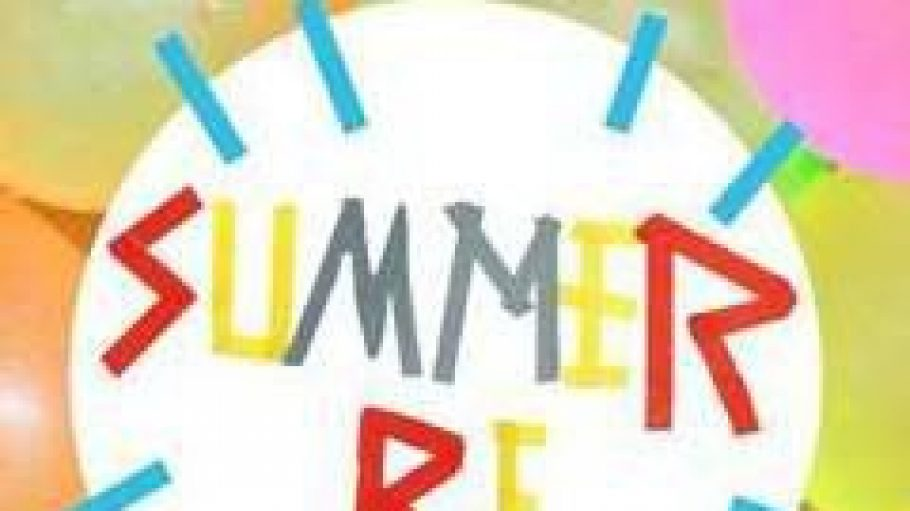 Summer Be
