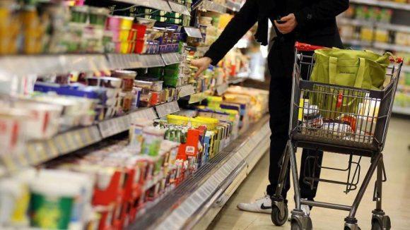 In Berliner Supermärkten ist die Einrichtung von Kunden-WCs in Zukunft gesetzlich vorgeschrieben.