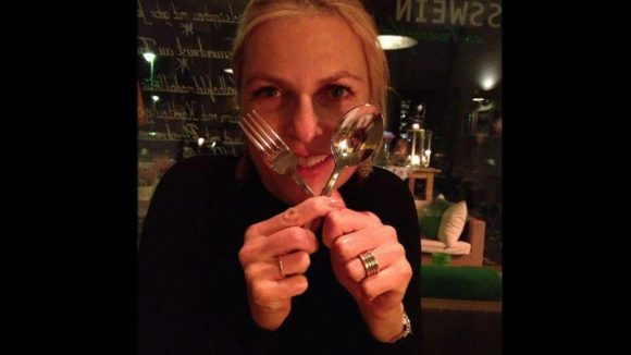 Tanja Bülter verrät ihre Lieblings-Restaurants.