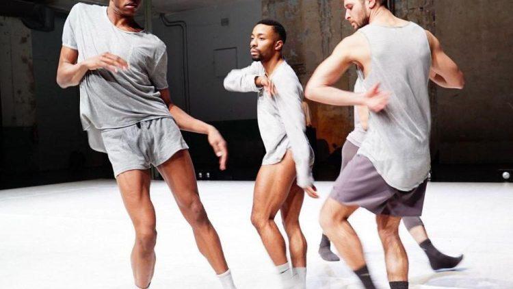 Tanz kann urban, elegant, wild und experimentell sein. Diese Choreografie von Roderick Georg verbindet viele der Eigenschaften.