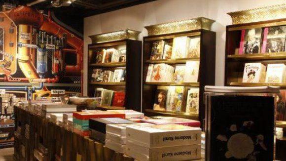 TASCHEN Store Berlin