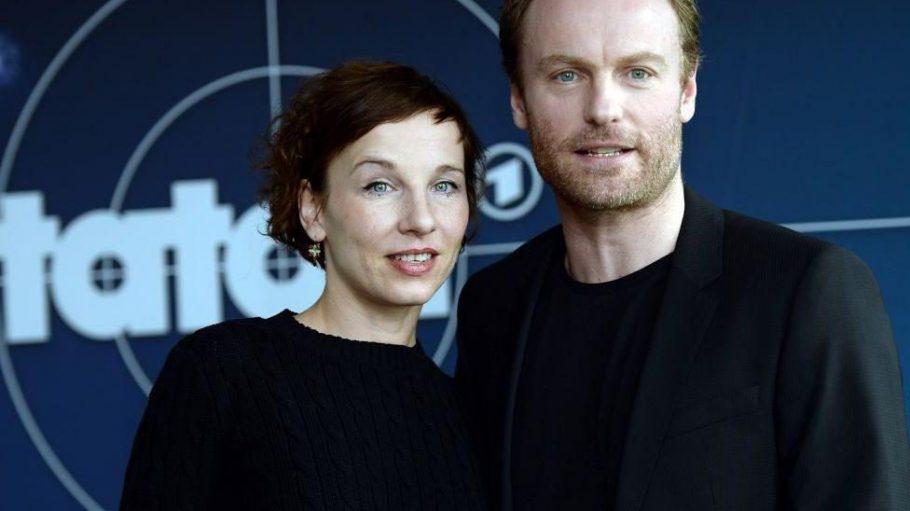 Bereits im Februar wurden die neuen Tatort-Ermittler Meret Becker und Mark Waschke vorgestellt.