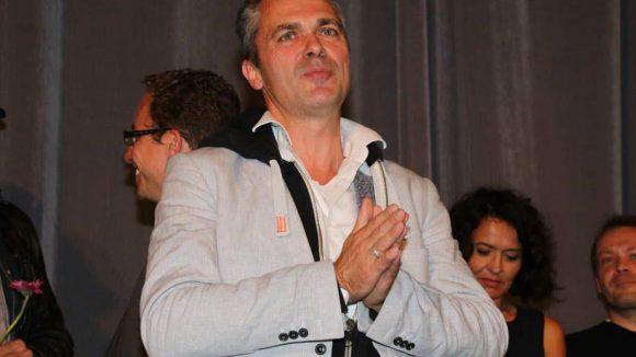 Regisseur der Jubiläumsfolge: Patrick Winczewski.