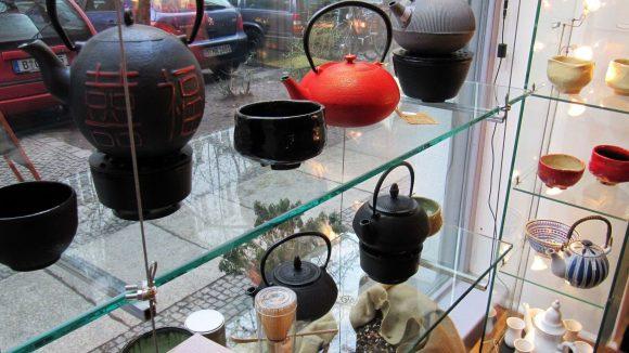 Teeladen Jadevital
