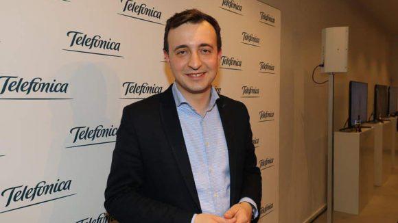 Weitere Gäste kamen aus der Politik, wie Paul Ziemiak, Bundesvorsitzender der Jungen Union ...