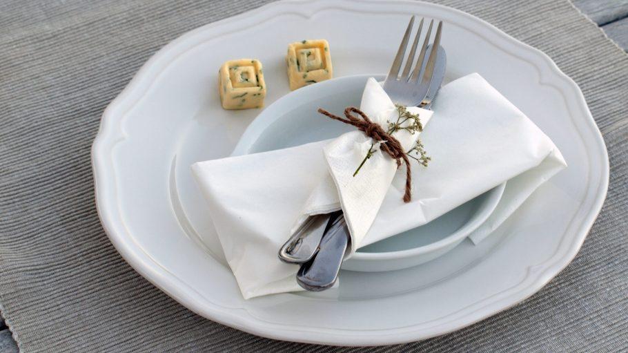 Heute Abend bleibt dein Teller bestimmt nicht leer. Dank Pop-up Dinner füllt er sich mit Speisen aus einer maritimen Region Polens.