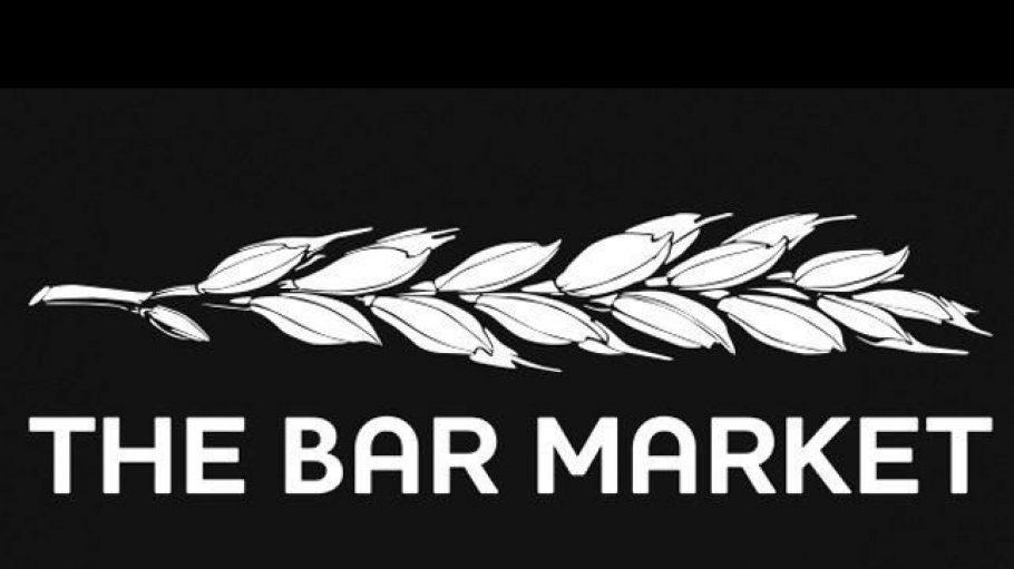 The Bar Market in Berlin-Kreuzberg
