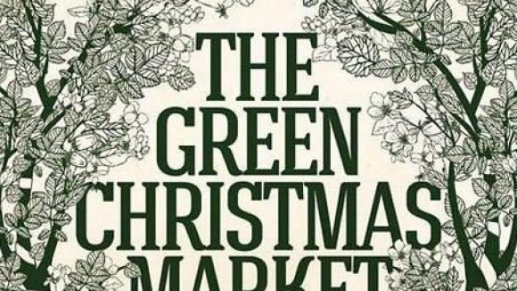 The Green Christmas Market