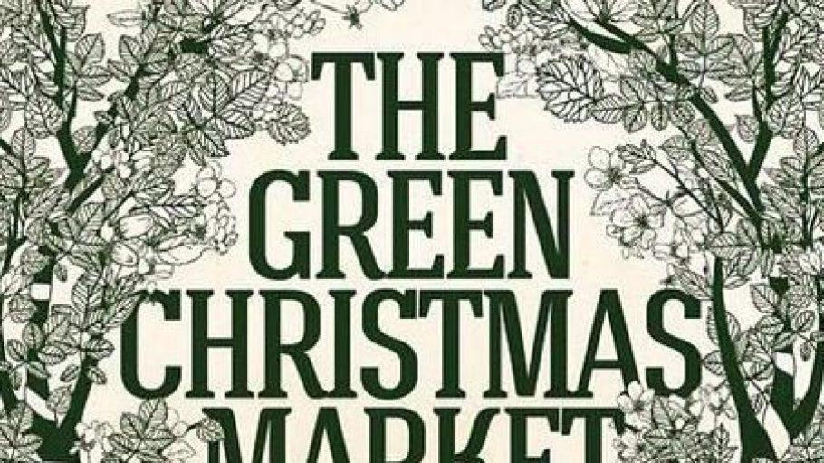 The Green Christmas Market