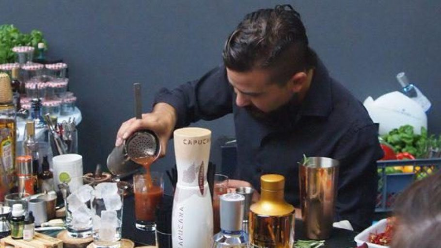 The Mixology Market