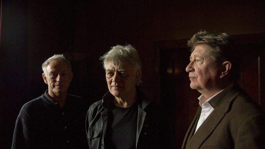 Drei ältere Männer, denen es sich zuzuhören lohnt: The Nits.