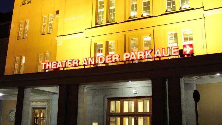 Das Theater an der Parkaue ist das einzige staatliche Kinder- und Jugendtheater Deutschlands.