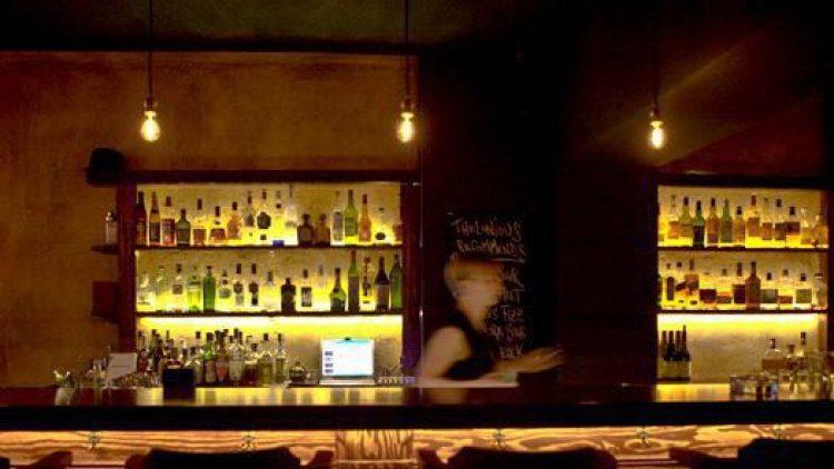 Thelonius Bar.