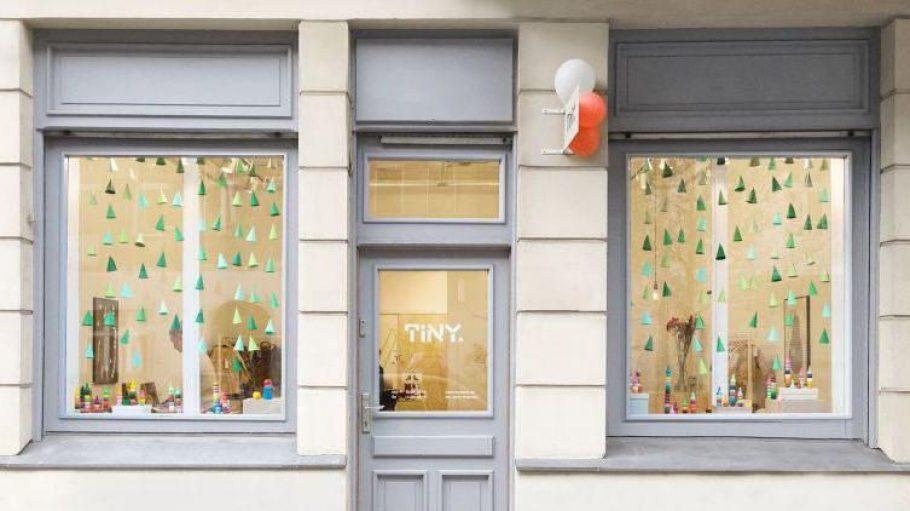 Die Schröderstraße hat Zuwachs bekommen von TINY. Things for Kids.