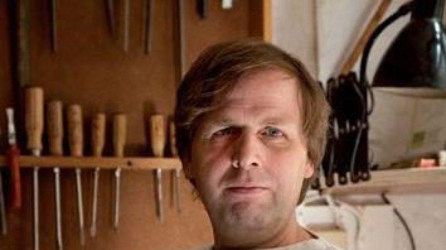 Tischlermeister Thomas Jaunig