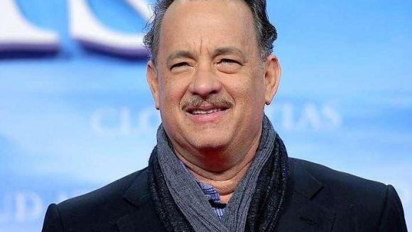 Tom Hanks dreht Ende November in Berlin und Potsdam.