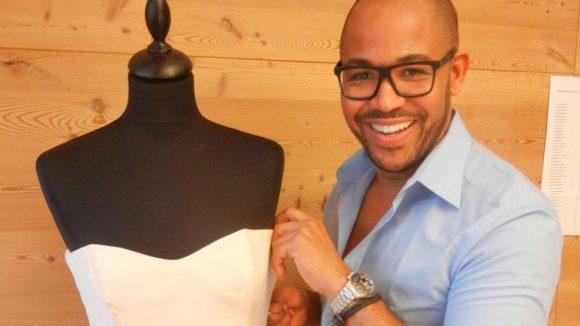 Designer Manuel Kirchner weiß, was Frauen im Kleiderschrank haben wollen.