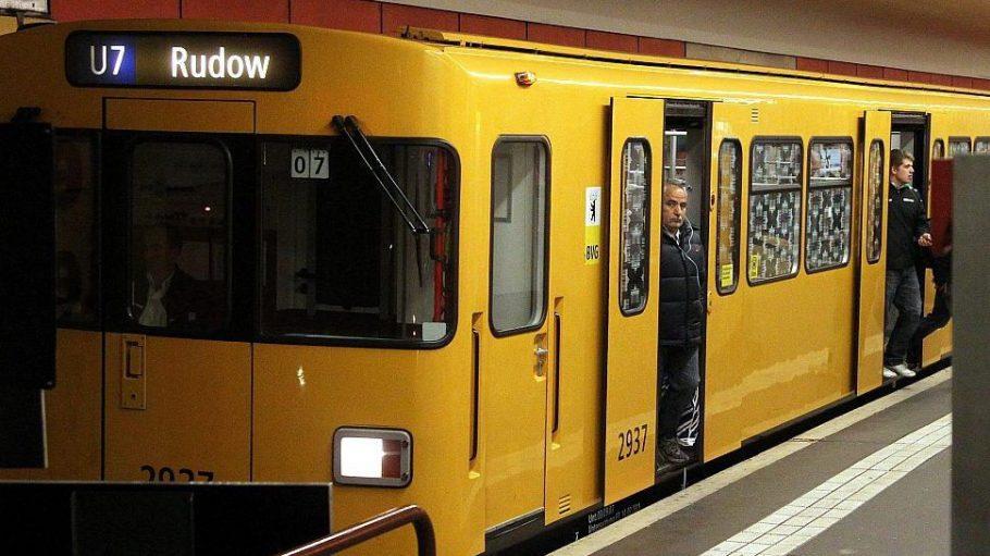 In diesem Jahr haben einige Berliner U-Bahnstrecken Jubiläum.