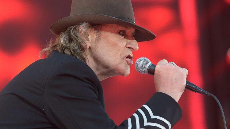 Hier mal ohne Brille: Udo Lindenberg am 9. Juli in Hannover. Heute Abend spielt er in Berlin.