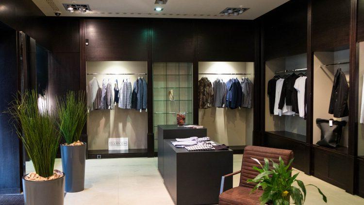 High-End-Fashion ganz ohne tierische Materialien: Der Umasan-Pop-up-Store ist bis Dezember geöffnet. Foto:©Umasan Berlin