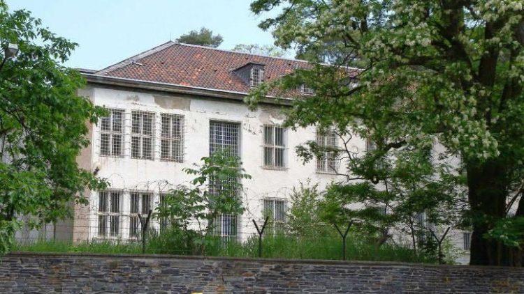 Für das alte US-Hauptquartier in Zehlendorf gibt es Neubaupläne