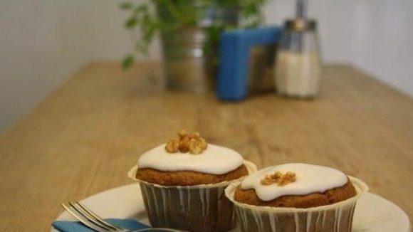 ... oder süße Muffins.
