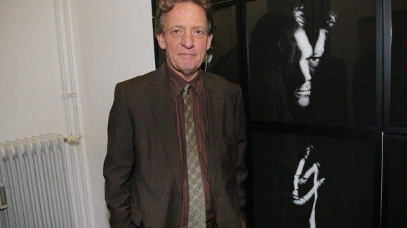 Auch Sehys Galerist Werner Tammen wurde porträtiert.