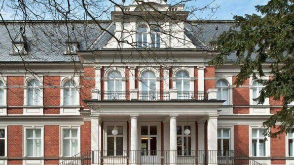 In der Villa Oppenheim soll es bald eine neue Dauerausstellung geben.