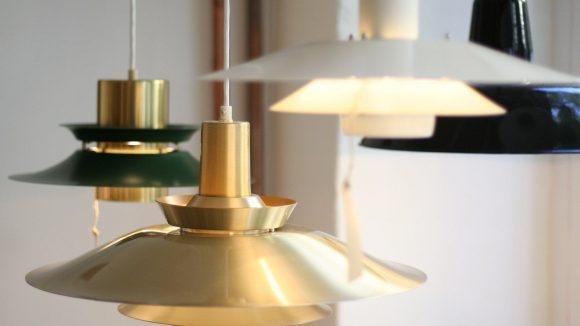 Lampen, die für das gewisse Extra sorgen.