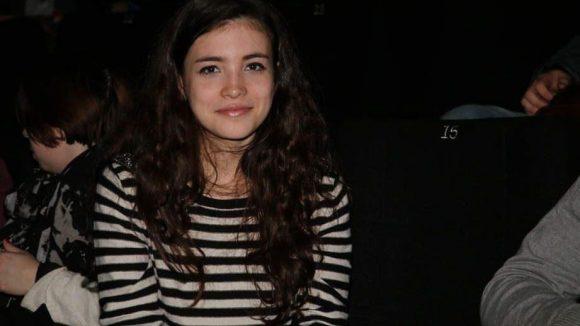 Noch ein Frischling unter den Schauspielern ist die 23-jährige Helen Woigk. Sie spielt in dem Film die Rolle der Katja.