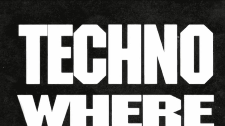 Anfang der 90er wurde eine neue Popkultur mit dem Techno geboren, wie aber entstand die Rave-Szene?