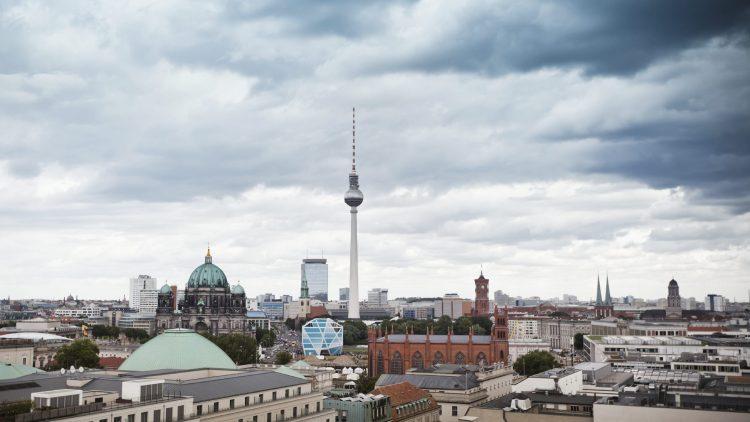 Nicht nur schöne Ausblicke über die Hauptstadt liefern die Bilder der von uns zusammengetragenen Webcams.