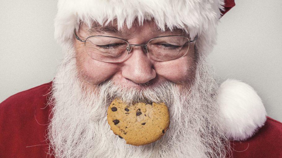 Zu Weihnachten nascht wirklich jeder gern – und zwar längst nicht mehr nur Kekse!