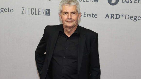 ... Roland Jahn, Nachfolger von Joachim Gauck und Marianne Birthler als Chef der Stasiunterlagenbehörde ...
