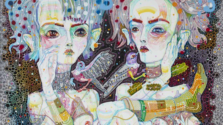 Die Ausstellung Mad Love beweist, warum es an der Zeit ist, die junge australische Kunstszene mehr auf den Radar zu nehmen.
