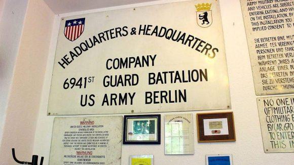 Sie haben die Geschichte Berlins geprägt: Die Streitkräfte der Alliierten.