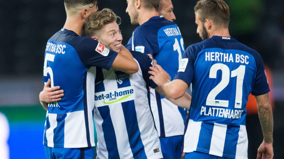 Kann Hertha den Bayern das Oktoberfest versauen?