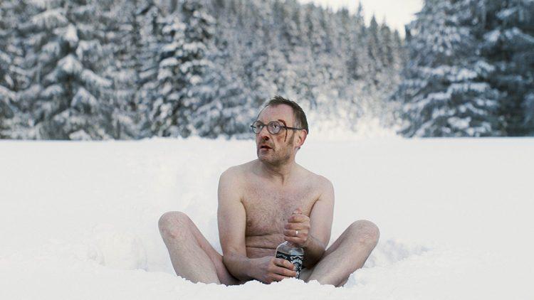 Der österreichische Kabarettist Josef Hader (55) sorgte mit Wilde Maus auf der Berlinale für Lachanfälle. Der Film ist nach einer Achterbahn benannt.