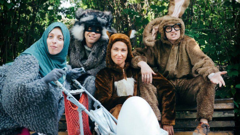 Ülker, Wash, Faye und Sechser ermitteln einen Todesfall im Görlitzer Park.