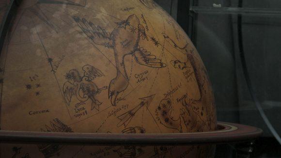 Reise in die Geschichte der Astronomie.