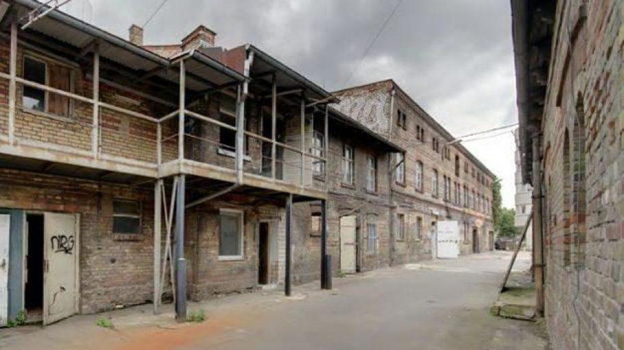 Die ehemalige Willner-Brauerei in Pankow - nur einer der Orte, die im Rahmen des Tags des offenen Denkmals 2013 zugänglich gemacht werden.