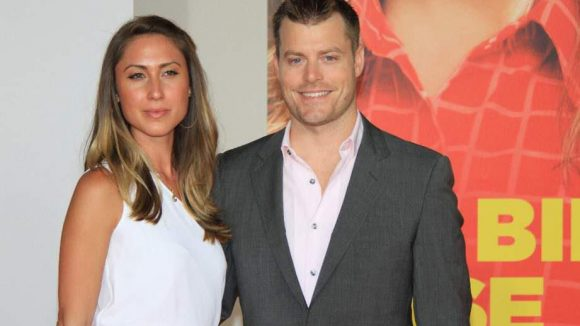 Regisseur Rawson Marshall Thurber kam mit seiner Begleiterin Sarah Lopez zur Filmpremiere.
