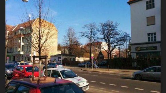 Wo in Pankow gebaut wird
