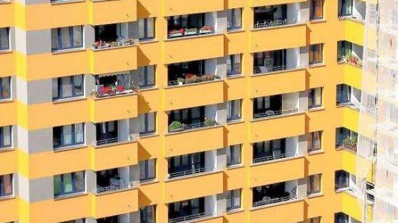 Der Druck auf den Berliner Wohnungsmarkt nimmt zu. Sogar aus Marzahn wird nur noch wenig Leerstand vermeldet.