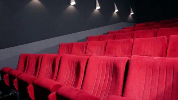 Das Wolf Kino ist eine Mischung auf feinstem Kinoerlebnis, Kieztreff und Produktionsstätte.