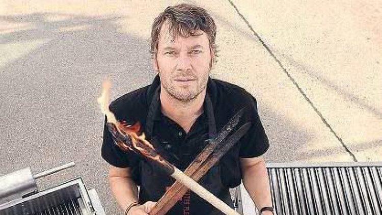 Wolfgang Otto ist der deutsche Fleisch- und Grillexperte.
